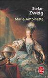 Couverture Marie-Antoinette