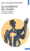 Couverture La Sculpture du vivant
