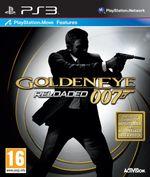 Jaquette GoldenEye 007 Reloaded
