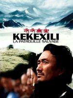 Affiche Kekexili, la patrouille sauvage