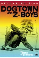 Affiche Dogtown and Z-Boys