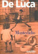 Couverture Montedidio