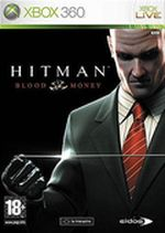 Jaquette Hitman : Blood Money
