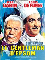 Affiche Le Gentleman d'Epsom