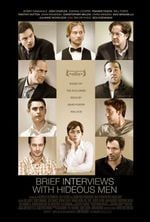 Affiche Brief Interviews with Hideous Men