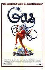 Affiche Gas