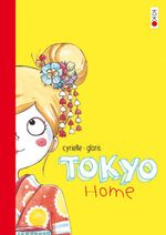Couverture Tokyo Home