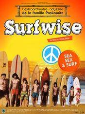 Affiche Surfwise