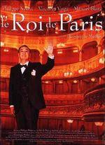 Affiche Le Roi de Paris