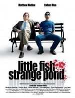 Affiche Little Fish, Strange Pond