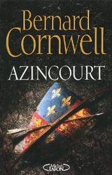 Couverture Azincourt