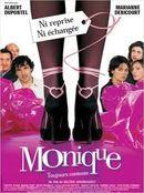 Affiche Monique