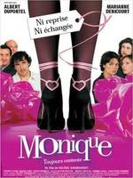 Affiche Monique