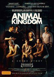 Affiche Animal Kingdom