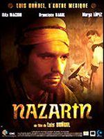 Affiche Nazarin