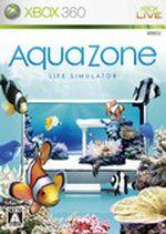 Jaquette AquaZone