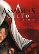 Couverture Aquilus - Assassin's Creed, tome 2