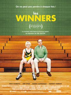 Affiche Les Winners