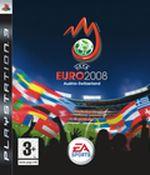 Jaquette UEFA Euro 2008