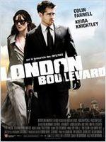 Affiche London Boulevard