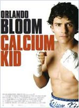 Affiche The Calcium Kid