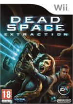 Jaquette Dead Space Extraction