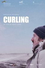 Affiche Curling