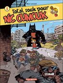 Couverture Total souk pour Nic Oumouk - Nic Oumouk, tome 1