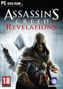 Jaquette Assassin's Creed : Revelations