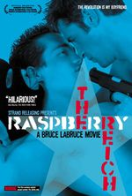 Affiche The raspberry reich