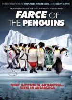 Affiche Farce of the Penguins