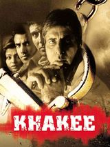 Affiche Khakee