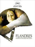 Affiche Flandres