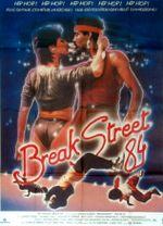 Affiche Break Street 84