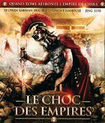 Affiche Le Choc des empires