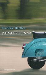 Couverture Daimler s'en va