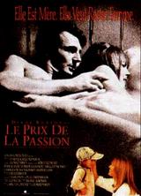 Affiche Le Prix de la passion