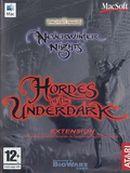 Jaquette Neverwinter Nights : Hordes of the Underdark