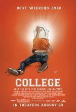 Affiche College