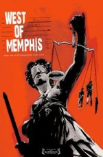 Affiche West of Memphis