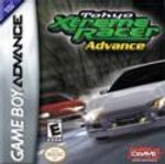 Jaquette Tokyo Xtreme Racer Advance
