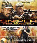 Affiche Sniper : Reloaded