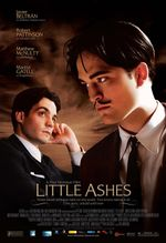 Affiche Little Ashes