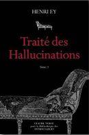 Couverture Le Traité des hallucinations