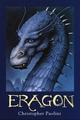 Couverture Eragon - Le Cycle de l'héritage, tome 1