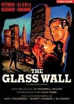 Affiche The Glass Wall
