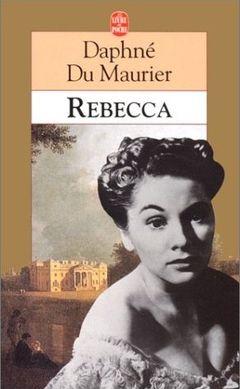 Couverture Rebecca