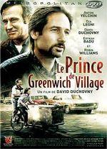 Affiche Le Prince de Greenwich Village