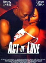 Affiche Act of Love