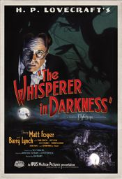 Affiche The Whisperer in Darkness
